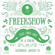 Amazing Saturday pres. FREEKSHOW | Jam FM