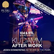 Ku'Damm After Work | 104.6 RTL